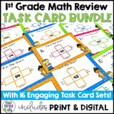 Scoot Math Games {15 Game Bundle}