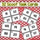 Scoot! A Mental Math Game for Adding and Subtracting 10