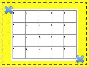 Scoot/Task Cards- Missing Factor Multiplication