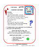 PUNCTUATION  PRACTICE Task  Cards ... SCOOT Game ... BB Posters   Grade 3-4 Unit