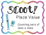 Scoot! Place Value
