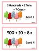 Scoot - Popsicle Scoot & more... Place Value