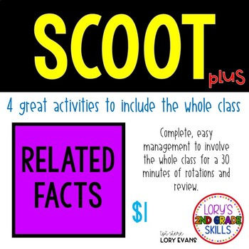 Scoot - Related Robot Scoot & more... Related Facts