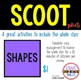 ‪#‎happyeasterdeals‬ Scoot - Shape Scoot & more... Shapes