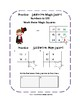 Subtraction to 100   Magic Squares  Self-Checking Subtraction       Gr. 2 MATH