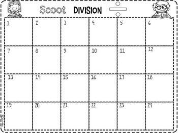 Scoot division