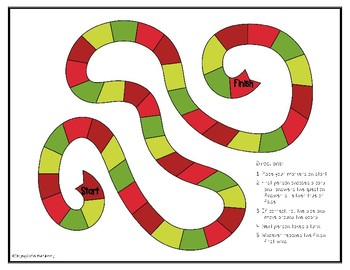 Diary of a Worm Scoot/Center Game