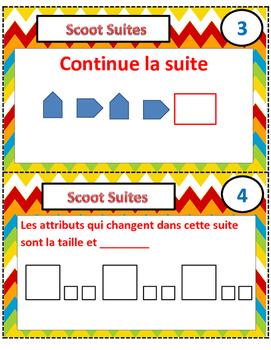 Scoot suites