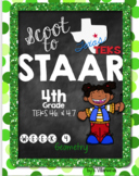 Scoot to STAAR Week 4 Geometry