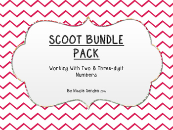 Scoot up to 1,000 BUNDLE PACK!