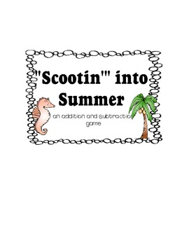 Scootin' into Summer
