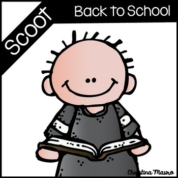 Scoot - Back to School