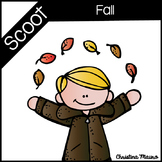 Scoot - Fall
