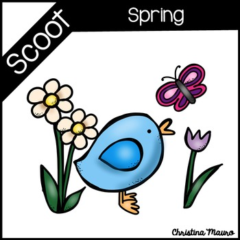 Scoot - Spring