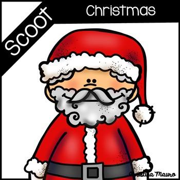 Scoot - Christmas {Freebie}