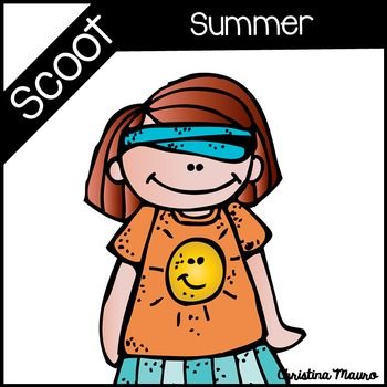 Scoot - Summer