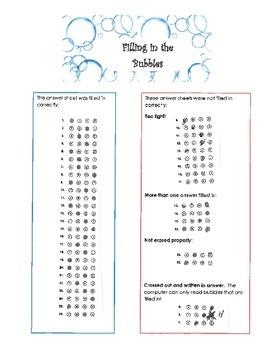 Score Sheet Teaching Tool