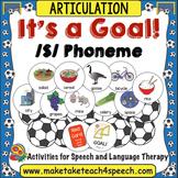 /s/ Phoneme - It's A Goal!