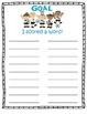 Soccer Score a Word! - blend initial sound CVC families -a
