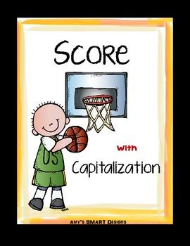 Score with Capitalization