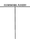 Scoreboard, Please! WBT