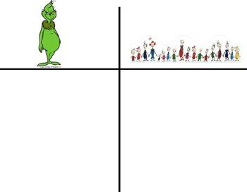 Scoreboard for Whole Brain Teaching - Seuss Theme