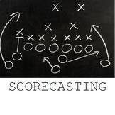 Scorecasting: SAT Practice Materials
