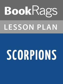 Scorpions Lesson Plans
