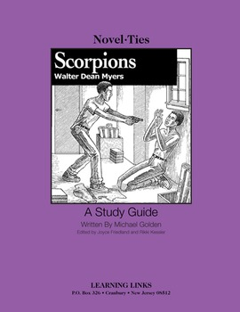 Scorpions - Novel-Ties Study Guide