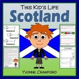 Scotland Country Study