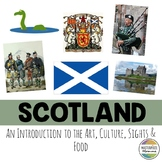Scotland: An Introduction to the Art, Culture, Sights, and Food