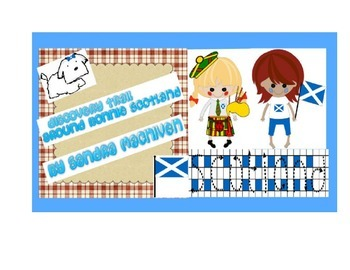 Scotland: Bonnie Prince Charlie and the Jacobites