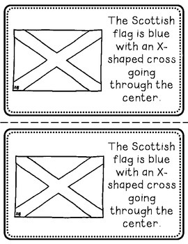 Scotland Booklet (A Country Study!)