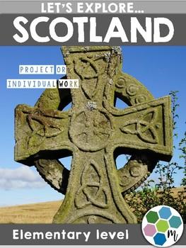 Scotland - European Countries Research Unit