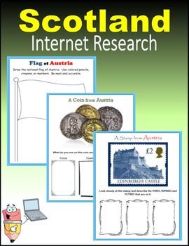 Scotland (Internet Research)