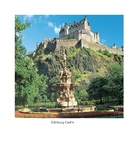 Scotland Language Cards