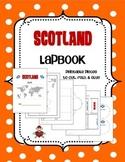 Scotland Lapbook