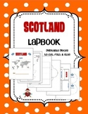 Scotland Lapbook
