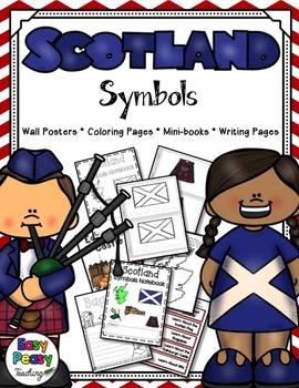 Scotland Symbols