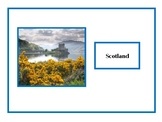 Scotland - Unit Plan, PowerPoint + All Resources!