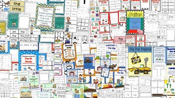 Scott Foreman Reading Street® Unit 1 Resource Bundle