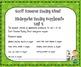 Scott Foresman Kindergarten Reading Street Unit 5 Worksheets