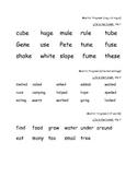 Scott Foresman Reading Street First Grade Materials 2.5 Li