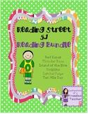 Scott Foresman Reading Street 5.1 Reading Bundle