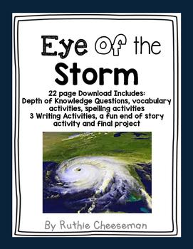 Scott Foresman Reading Street: Eye of the Storm