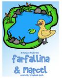 Scott Foresman Reading Street® Farfallina and Marcel Resource Packet