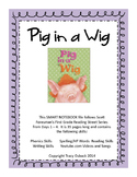 Pig in a Wig SMARTboard Lesson Scott Foresman Reading Stre