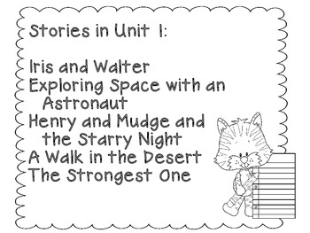 Scott Foresman Reading Street-Grade 2 Roll n' Write Bundled Set(Units 1-6)