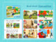 Scott Foresman Reading Street-Kindergarten (Unit 3-Week 5)