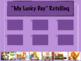 Scott Foresman Reading Street-Kindergarten (Unit 4-Week 2)